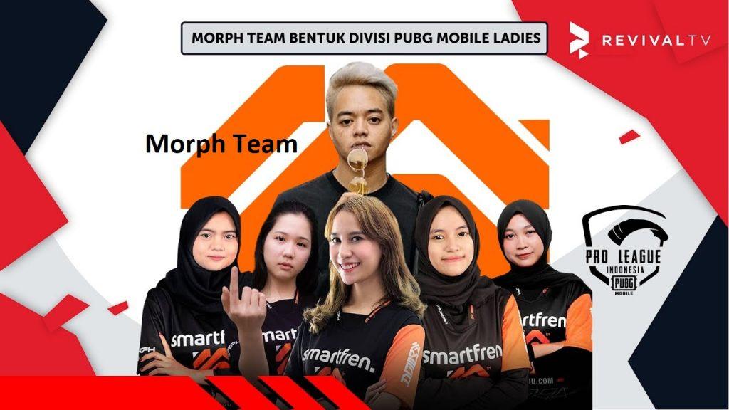 Morph Team
